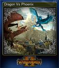 Dragon Vs Phoenix
