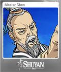 Master Shan
