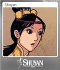 Shuyan