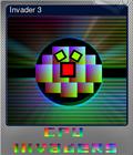 Invader 3