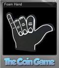 Foam Hand