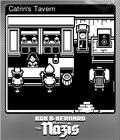 Catrin's Tavern
