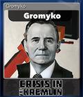Gromyko