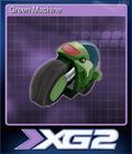 Green Machine