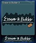 Eraser & Builder 3