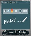 Eraser & Builder 2