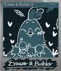 Eraser & Builder 6
