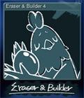 Eraser & Builder 4