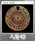 Runic circles
