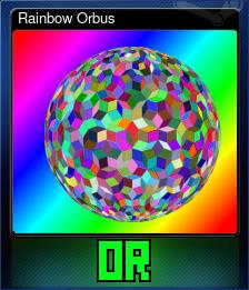 Rainbow Orbus