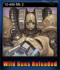 Showcase :: Wild Guns Reloaded