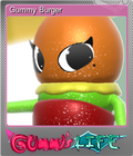 Gummy Burger