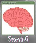 Brain collector