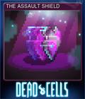 THE ASSAULT SHIELD