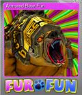 Armored Bear Fun