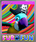 Parrot Fun