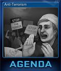 Anti-Terrorism