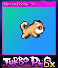 Montaro Doggie Pup