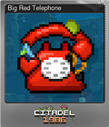Big Red Telephone