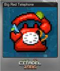 Big Red Telephone