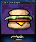 Out of Date Burger