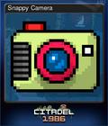 Snappy Camera