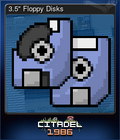 """3.5"""" Floppy Disks"""