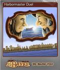 Harbormaster Duel