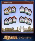 12 Houses