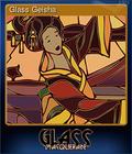 Glass Geisha