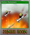 Rotten Rocketeers
