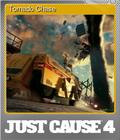 Tornado Chase