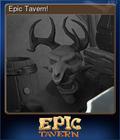 Epic Tavern!