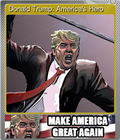 Donald Trump: America's Hero