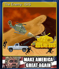 The Enemy: ISIS