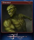 Shavasur