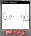Ballistick Concept