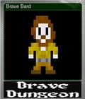 Brave Bard