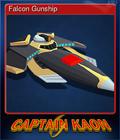 Falcon Gunship