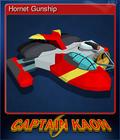 Hornet Gunship