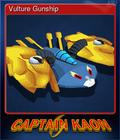 Vulture Gunship