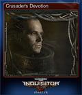 Crusader's Devotion