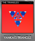 THE TRIANGLES