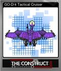 GO-D/4 Tactical Cruiser