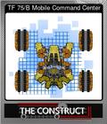 TF 75/B Mobile Command Center