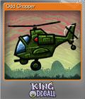 Odd Chopper
