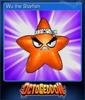 Wu the Starfish