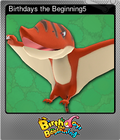 Birthdays the Beginning5