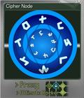 Cipher Node
