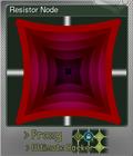 Resistor Node